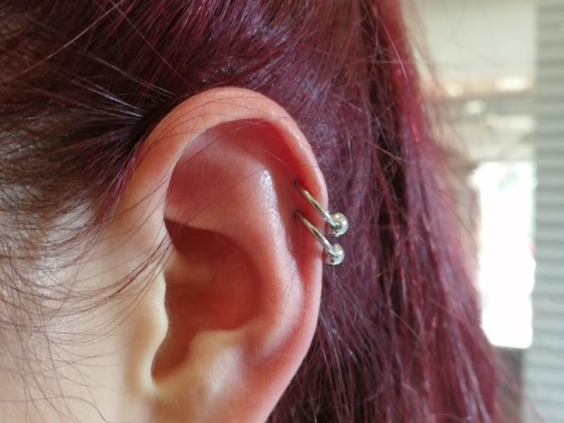 Piercing 26