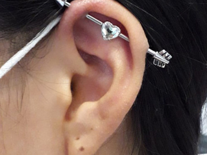 Piercing 20