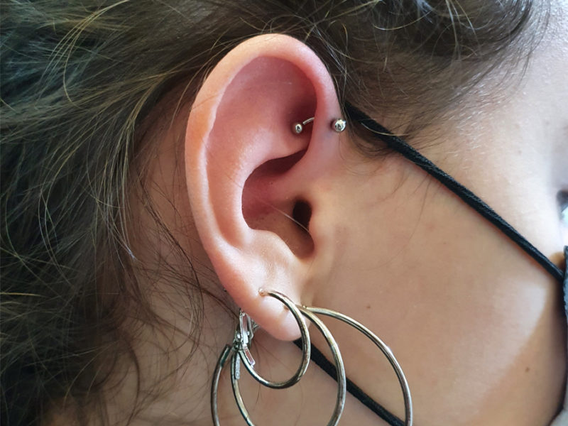 Piercing 46