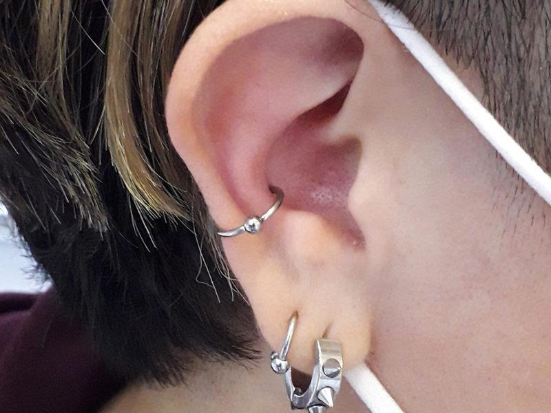 Piercing 54