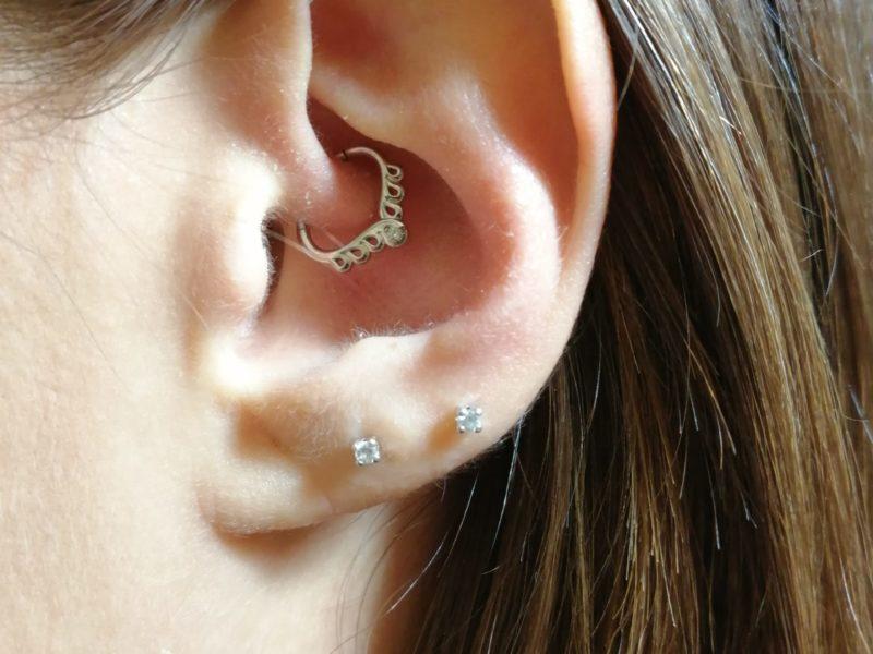 Piercing 24