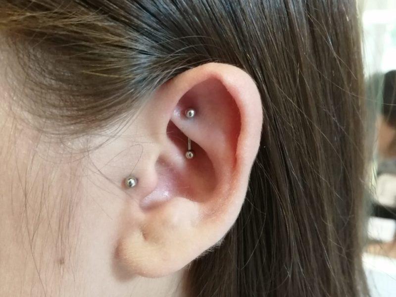 Piercing 27