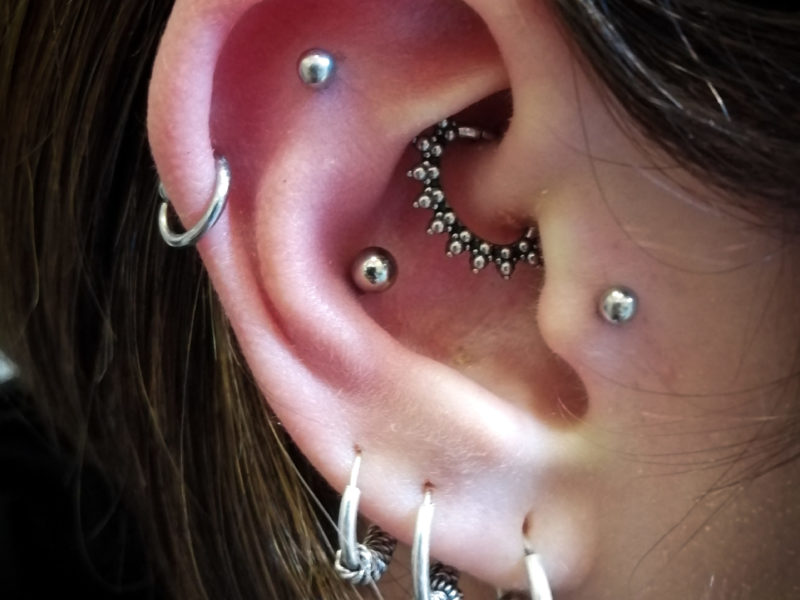 Piercing 34