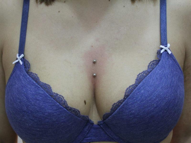 Piercing 13