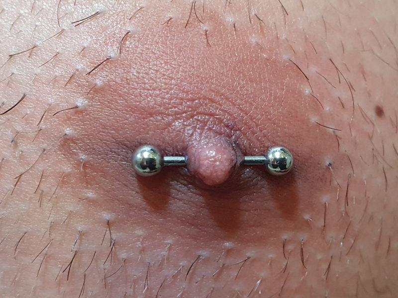 Piercing 43