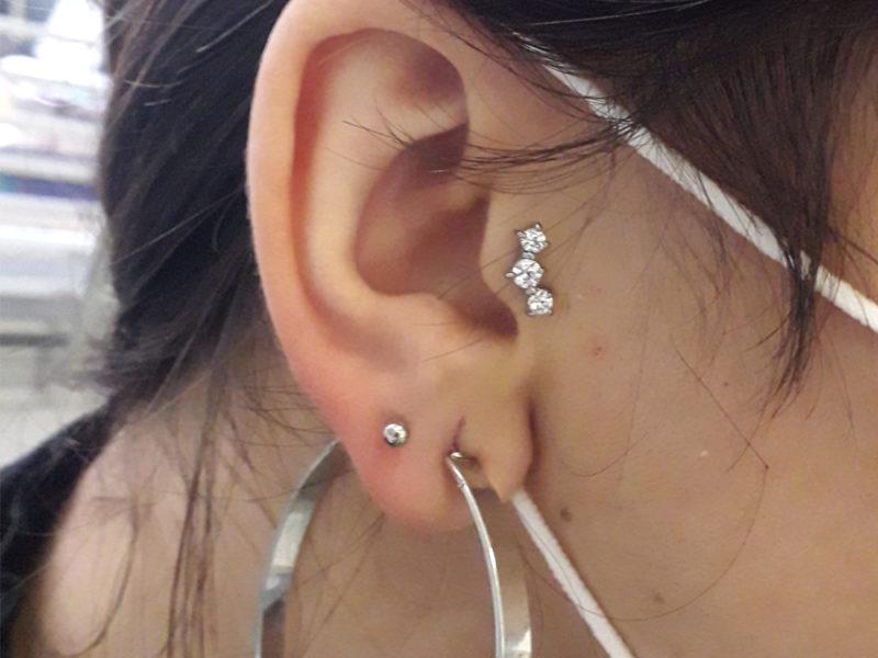 Piercing 47