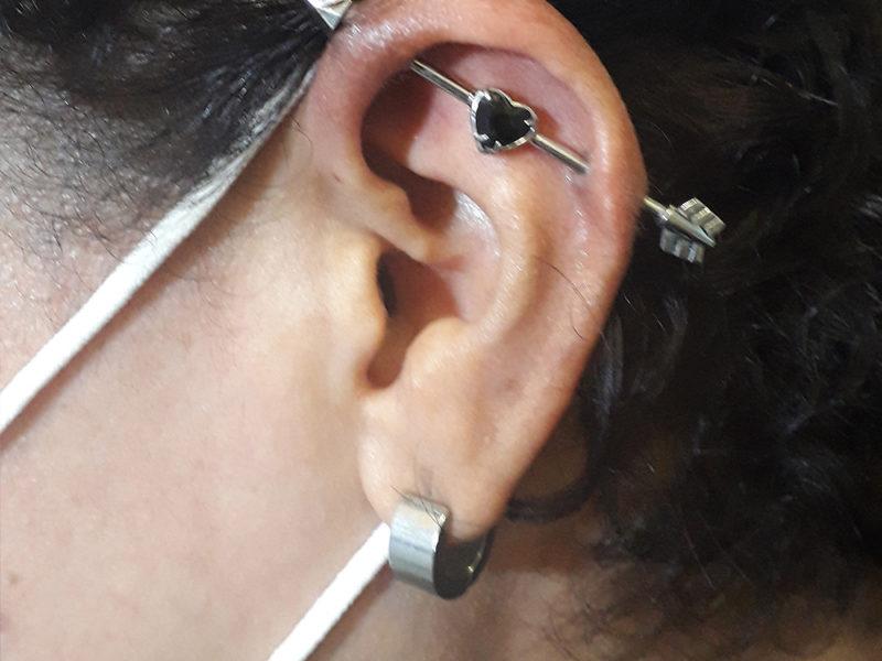 Piercing 51